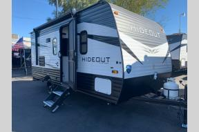 New 2021 Keystone RV Hideout Single Axle 176BH Photo