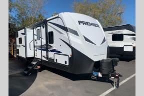 New 2021 Keystone RV Premier Ultra Lite 26RBPR Photo