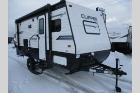New 2019 Coachmen RV Clipper Ultra-Lite 18RBSS Photo
