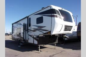 New 2021 Forest River RV XLR Nitro 28DK5 Photo