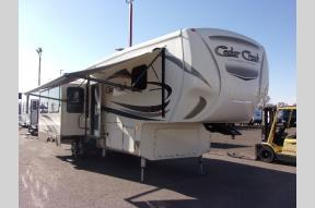 Used 2017 Forest River RV Cedar Creek Silverback 33IK Photo