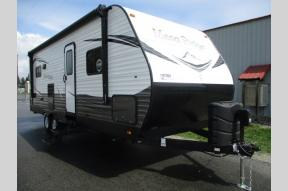 New 2020 Highland Ridge RV Mesa Ridge Conventional MR23RLS Photo