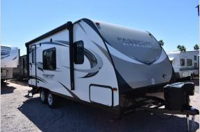 Used 2018 Keystone RV Passport 195RBWE Express Photo
