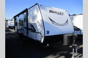New 2021 Keystone RV Bullet Crossfire 2200BH Photo