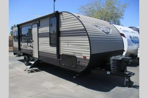 Used 2019 Forest River RV Wildwood FSX 260RT Photo