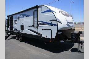 New 2021 Forest River RV Cherokee Alpha Wolf 23RD-L Photo