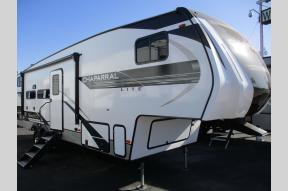 New 2021 Coachmen RV Chaparral X-Lite 274X Photo