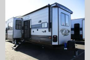 New 2021 Forest River RV Cherokee Destination Trailers 39SR Photo