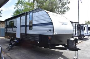 New 2020 Forest River RV Cherokee 251RK Photo