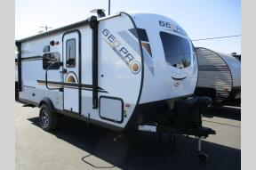 New 2021 Forest River RV Rockwood GEO Pro G19BH Photo