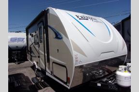 New 2019 Coachmen RV Freedom Express Pilot 20BHS Photo