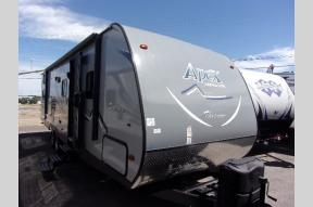 New 2018 Coachmen RV Apex Ultra-Lite 287LE Photo