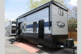 New 2021 Forest River RV Cherokee Destination Trailers 39DL Photo