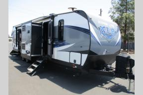 Used 2019 Forest River RV XLR Hyper Lite 30HDS Photo