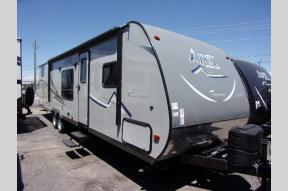 New 2018 Coachmen RV Apex Ultra-Lite 300BHS Photo