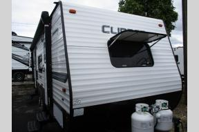 New 2019 Coachmen RV Clipper Ultra-Lite 21FQ Photo