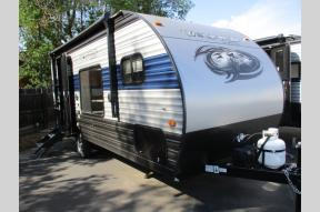 New 2022 Forest River RV Cherokee Wolf Pup 16HE Photo