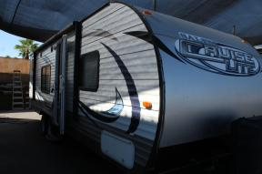 Used 2015 Forest River RV Salem Cruise Lite 261BH Photo