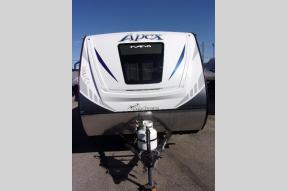 New 2018 Coachmen RV Apex Nano 189RBS Photo