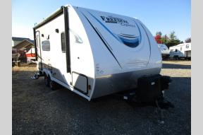 New 2019 Coachmen RV Freedom Express Ultra Lite 192RBS Photo