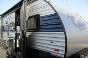 New 2022 Forest River RV Cherokee Wolf Pup 16TS Photo