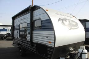 New 2022 Forest River RV Cherokee Wolf Pup 14CC Photo