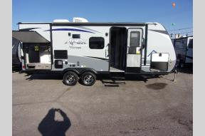 New 2019 Coachmen RV Apex Ultra-Lite 215RBK Photo