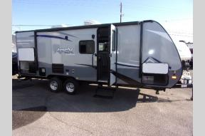 New 2019 Coachmen RV Apex Nano 208BHS Photo
