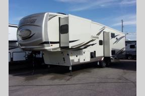 New 2019 Forest River RV Columbus 329DV Photo