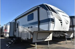 New 2020 Coachmen RV Chaparral 27RKS Photo
