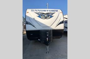 New 2019 Forest River RV Sandstorm 271SLR Photo