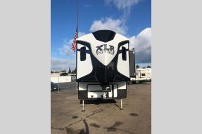 New 2019 Forest River RV XLR Nitro 33VL5 Photo