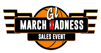 March Gladness Sales Event
