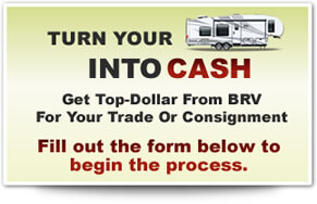 Turn your RV into cash