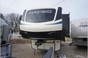 New 2020 CrossRoads RV Cameo CE3801RK Photo