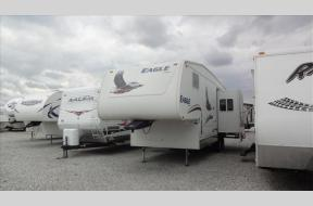 Used 2004 Jayco Eagle 261 RLS Photo