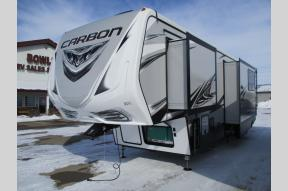 New 2018 Keystone RV Carbon 403 Photo