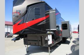 New 2018 Forest River RV XLR Nitro 36VL5 Photo