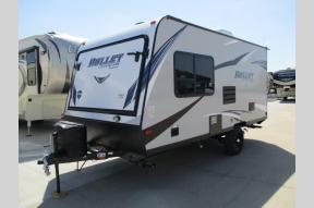 New 2019 Keystone RV Bullet Crossfire 1650EX Photo