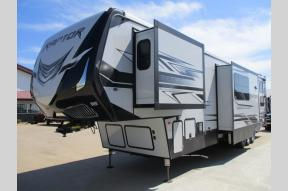 New 2019 Keystone RV Raptor 425TS Photo