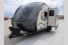 New 2018 Keystone RV Premier Ultra Lite 19FBPR Photo