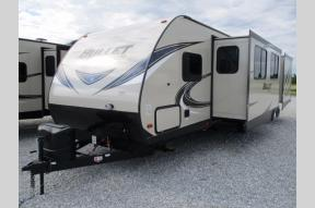 New 2018 Keystone RV Bullet 311BHS Photo