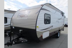 New 2018 Forest River RV Wildwood X-Lite FSX 180RT Photo