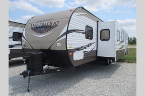 New 2018 Forest River RV Wildwood 28CKDS Photo