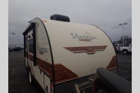 New 2019 Gulf Stream RV Vintage Cruiser 17SCD Photo