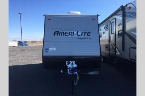 New 2020 Gulf Stream RV Ameri-Lite Super Lite 16BHC Photo