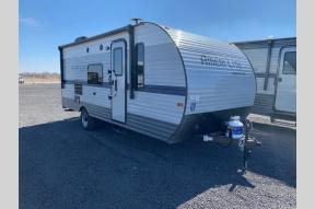 New 2020 Gulf Stream RV Ameri-Lite Super Lite 199RK Photo