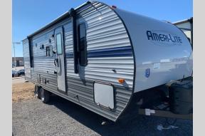 New 2020 Gulf Stream RV Ameri-Lite Ultra Lite 257RB Photo