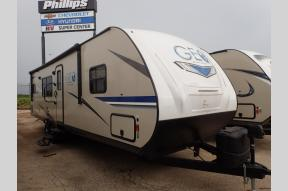 New 2018 Gulf Stream RV GEO 293RK Photo