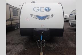 New 2019 Gulf Stream RV GEO 19FMB Photo